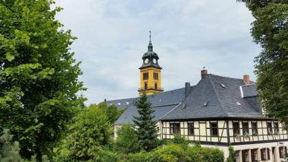 Altstadt Augustusburg