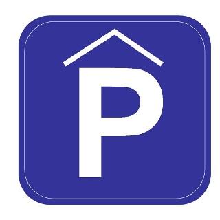 Parkhaus Hornsche Straße P4