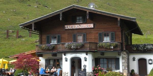 Tauernhaus