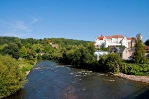Foto Schloss Colditz