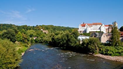 Schloss Colditz