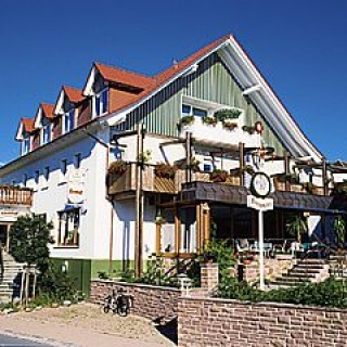 Gasthof und Pension Kirchhoff