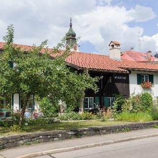 Das Heimathaus Sonthofen