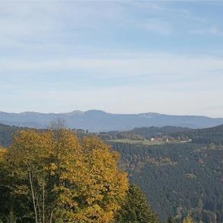Großer Arber von Riedelswald