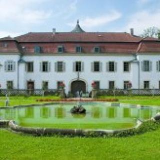 Weißes Schloss, Jagsthausen