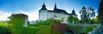 Schloss Langenburg   - © Quelle: Touristikgemeinschaft Hohenlohe