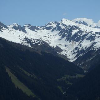 Montafoner Gipfel