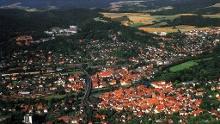 Rotenburg: Heienbach-Höhen-Tour