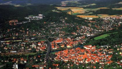 Panorama Rotenburg