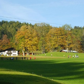 Wandern in Bad Dürrnberg
