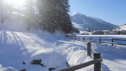 Promenade 1 nach Saalbach