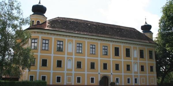 Schloss Gleinstätten