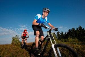 Bike Arena Sauerland - Über die Pastorenwiese Nr. 10
