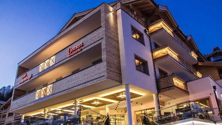****Hotel am Reiterkogel