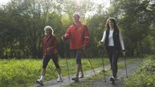 Nordic Walking Trail (Lichte) Route 1
