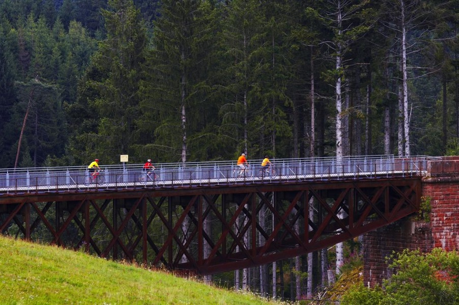 Bähnle-Radweg