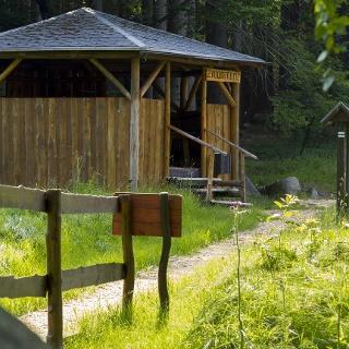 Zollamthütte