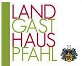 Logo Landgasthaus Pfahl