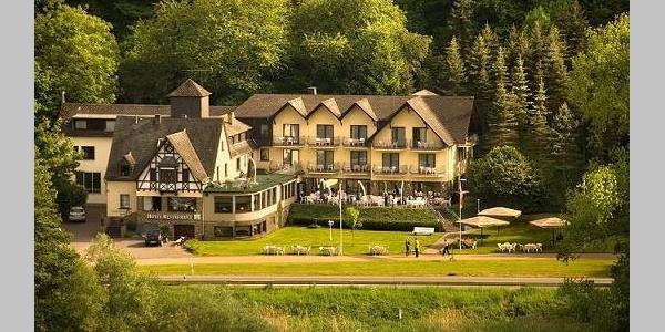 Ansicht Hotel Peifer
