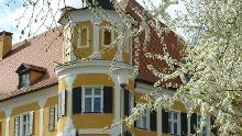 Von Regenstauf über den Schlossberg ins Regental