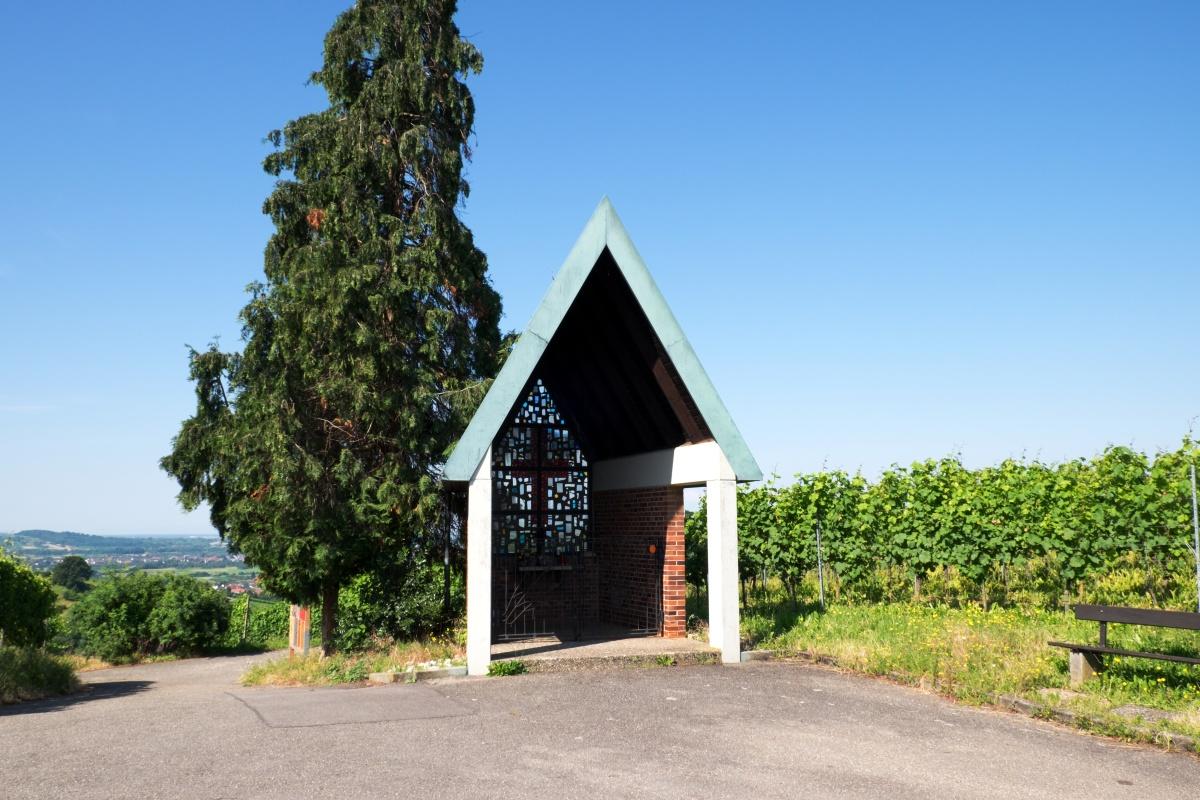 Albersbacher Kapelle