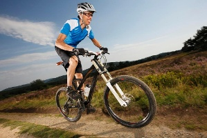 Bike Arena Sauerland - Über Hillekopf & Junge Grimme Nr. 3