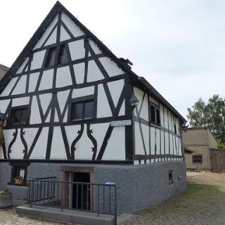 Schulmuseum Immerath außenansicht