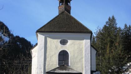 Zunftkirche Bichlbach