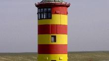Von Cuxhaven auf dem Cux-Wanderweg