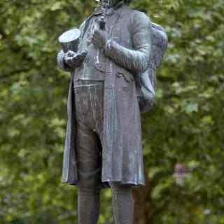 Linnenbauerdenkmal Herford