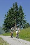 Genießen Sie gut ausgebaute Schotterwege  - @ Autor: Tourismusverband Tannheimer Tal  - © Quelle: Tourismusverband Tannheimer Tal