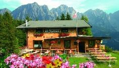 Jägerhütte 1415m