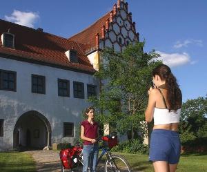Foto Schloss Strehla