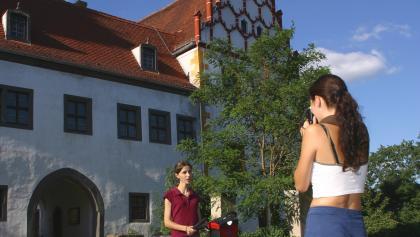 Schloss Strehla