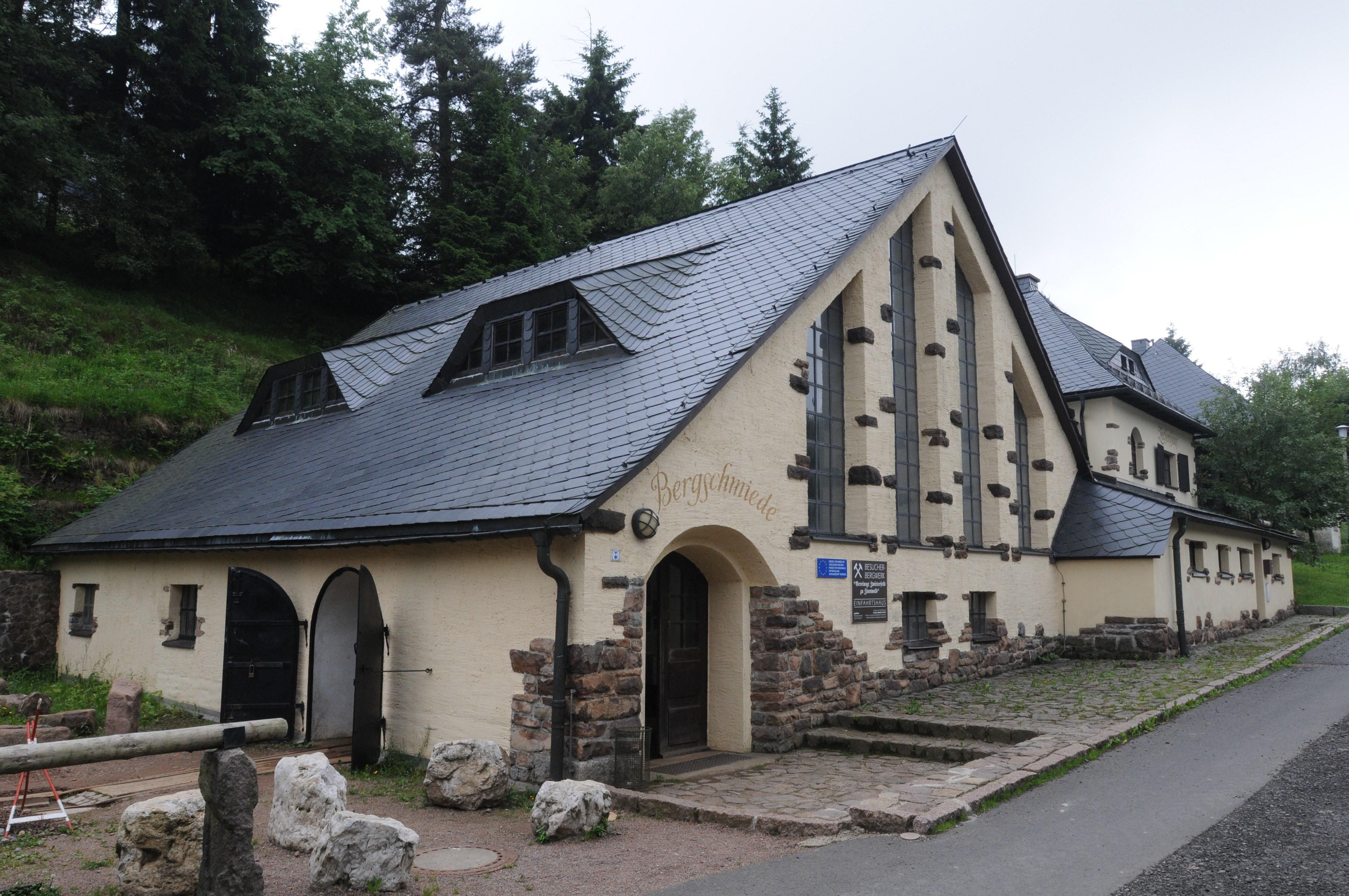 Bergschmiede Altenberg