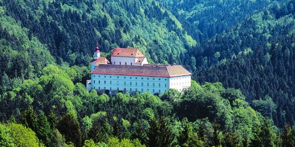 Burg Festenburg