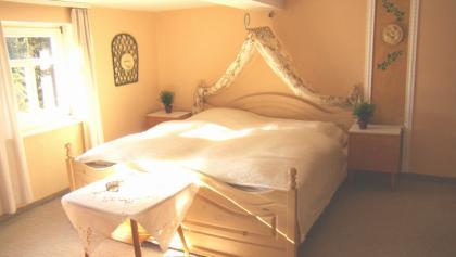 Romantisches Zimmer im Wanderhotel Waldesruh Externsteine