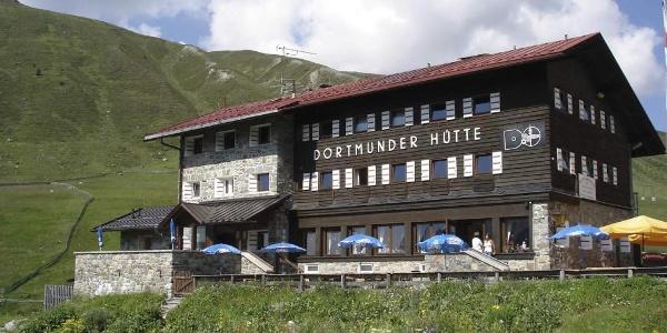 Dortmunder Hütte