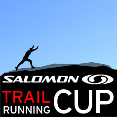 Foto Salomon Trailrunning Cup.