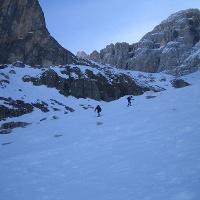 Monte Mulaz - Pale di San Martino