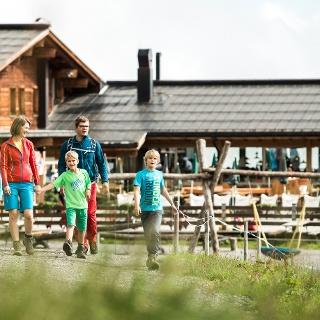 Bergrestaurant Schafberg Hüsli
