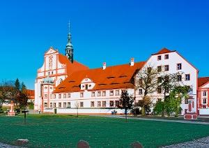 Foto Zisterzienserinnen-Kloster St. Marienstern