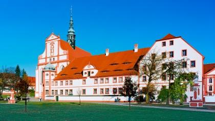 Zisterzienserinnen-Kloster St. Marienstern