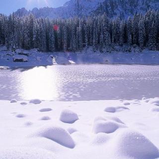 Lago di Carezza/Karer See