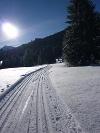 In herrlicher Winterlandschaft  - @ Autor: kUNO  - © Quelle: Tourismusverband Tannheimer Tal