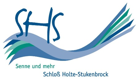 Logo Stadt Schloß Holte-Stukenbrock