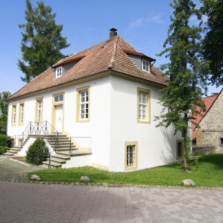 Altes Gericht Fürstenberg