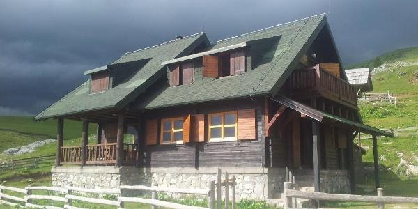 Planinarski dom Vranjak