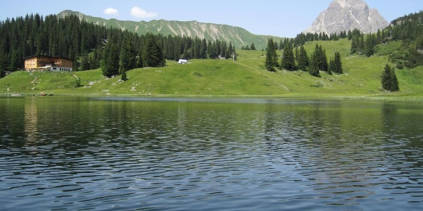 warth schr cken from lake to lake hiking trail. Black Bedroom Furniture Sets. Home Design Ideas