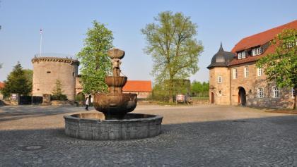 Wasserburg Friedewald